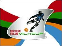 Milk Cup