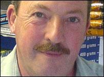 Councillor Alun Lloyd Jones
