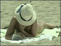 Sunbather (BBC)
