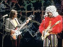 ELO perform on Top of the Pops in 1973