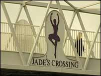 Jade's Crossing