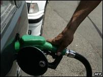 El acceso al combustible en Líbano es difícil, según Mousalli.