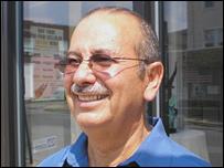 Agapito Lopez