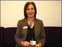 Julie McComasky