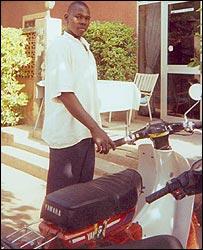 Gouem Abdoulaye