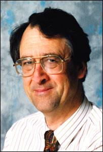 Richard Avent