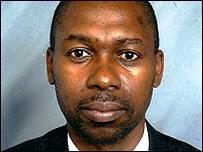 Gabriel Kalonde Chingwe
