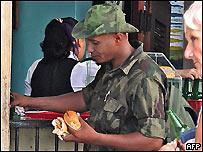 Soldado cubano