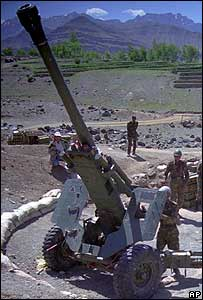 Cañon antiaéreo Bofors
