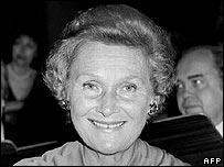 Elisabeth Schwarzkopf, 1984