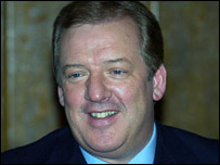 Rangers chairman David Murray