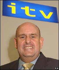 ITV chief Charles Allen