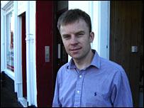 Stephen Joyce