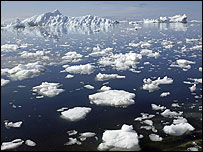 Groenlandia.