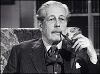 File photo of Harold Macmillan