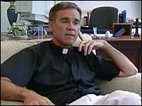 Father Jim Gartland