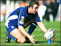 Hull's Paul Cooke
