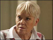 Wendy Richard in EastEnders