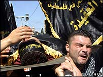 Funeral of Islamic Jihad militant killed in Jenin