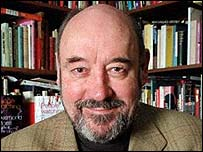 Desmond Morris, pictured in 2002