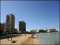 Varosha