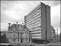 Westgate House, Newcastle (Picture: John Davies)