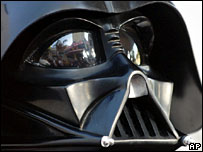 Star Wars' Darth Vader