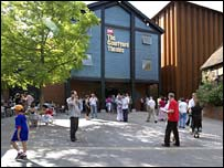 Courtyard Theatre, Stratford-upon-Avon