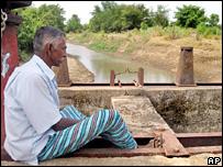 Maavilaru waterway