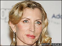 Heather Mills McCartney, pictured in 2005