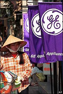 GE in Hanoi