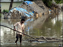 Floods in Andhra Pradesh