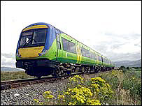 The Cambrian Line (picture: Arriva Trains Wales)