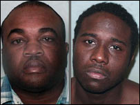 Letts and Chung were convicted of three murders