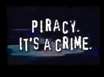 Campaign against piracy