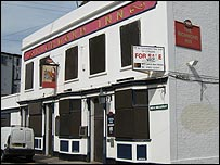 Pub set to be converted into flats in Herne Bay