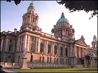 Belfast city council is thought likely to be retained