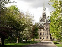 Fettes College (college photo)