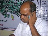 Kishor Tiwari