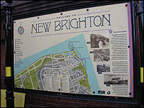 New Brighton plan