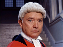 TV's Judge John Deed