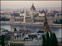 Budapest. File photo