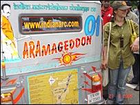 Armageddon team