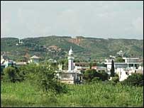 Haveli Bagal