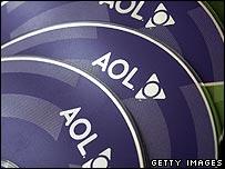 AOL CDs