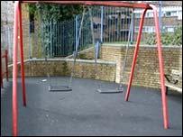 Swings generic