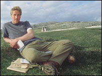 Ben Fogle