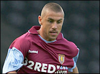 Aston Villa striker Kevin Phillips is wanted by Sunderland and West Brom