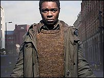 David Oyelowo in Shoot The Messenger