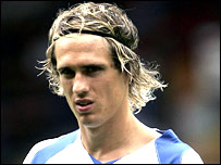 Leeds defender Matthew Kilgallon